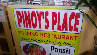 Video - Pinoy's Place