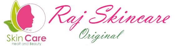 Raj SkinCare Original