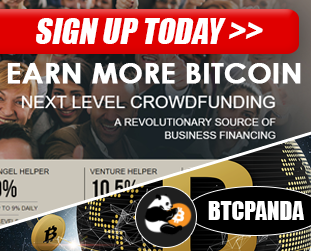 EARN MORE BITCOIN USING BTCPANDA