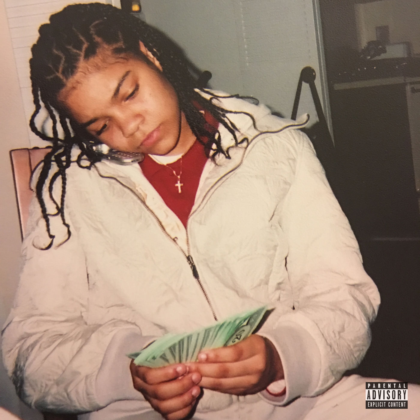 Young M.a. - Herstory Cover