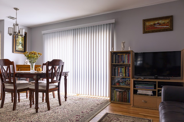 Things To Consider When Buying Blinds