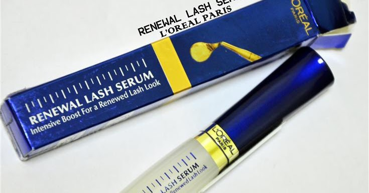 Loreal Collagen Mascara