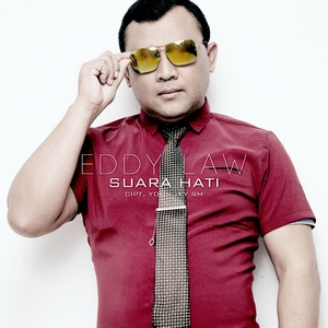 Eddy Law - Suara Hati
