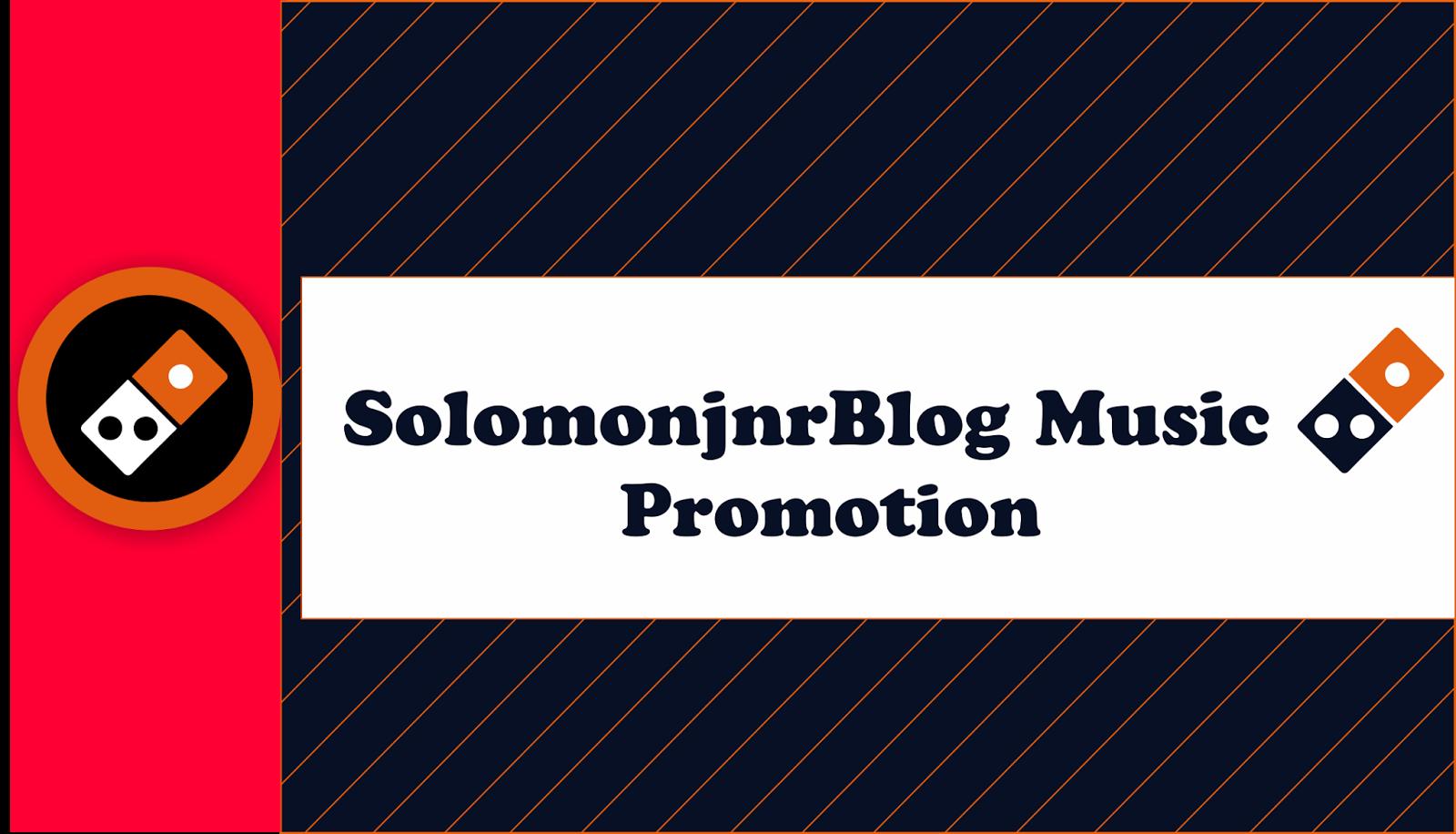 Music: We Pumping The Club by Sopie Tee - Solomonjnr