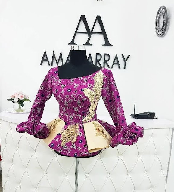 Most beautiful Latest Ankara Peplum Top Styles And Designs 2019, peplum style tops, peplum style dresses and tops, ankara peplum tops with lace, photos of ankara peplum tops, ankara peplum gown styles, ankara peplum tops 2019, ankara peplum jacket styles, ankara peplum dress designs, ankara peplum tops, peplum tops with sleeves, peplum styles, peplum tops, peplum dress, peplum dresses with sleeves, peplum dress designs, long sleeve peplum tops, peplum long dress, peplum shirt, peplum tops made with ankara, ankara peplum tops on pinterest, latest ankara peplum top, short ankara peplum gown, ankara jackets 2019, short peplum gown