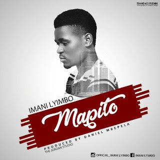 DOWNLOAD: Imani Lyimbo - Mapito (Mp3).   GOSPEL AUDIO