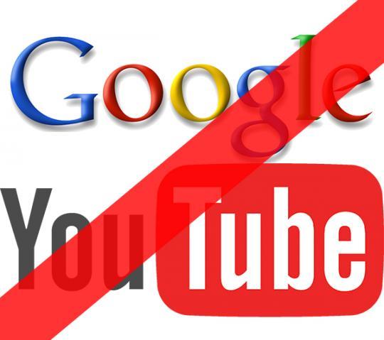 ICMI Minta Pemerintah Tutup Google dan YouTube?