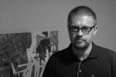Escritor André Vltchek