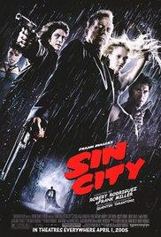Filme Sin City - A Cidade do Pecado 2005 Torrent