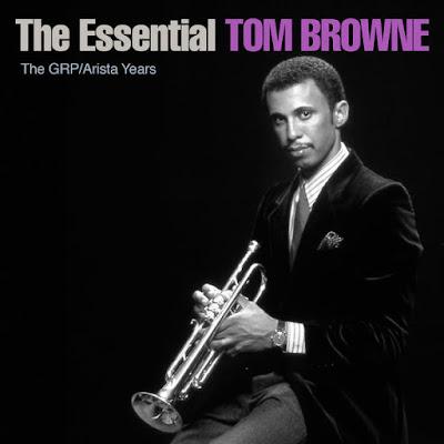 Tom Browne – The Essential Tom Browne
