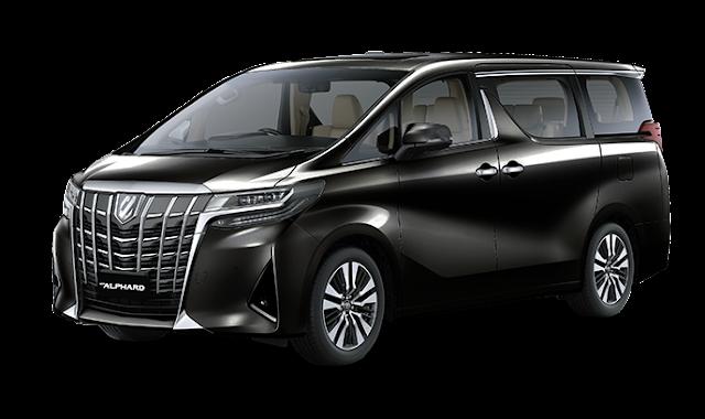 Harga Milyaran, Haruskah Beli Toyota Alphard? Lihat Dulu 5 Kelebihannya Berikut Ini!