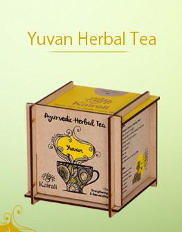 Yuvan Herbal Tea