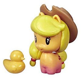 MLP Special Sets Confetti Party Countdown Applejack Pony Cutie Mark Crew Figure