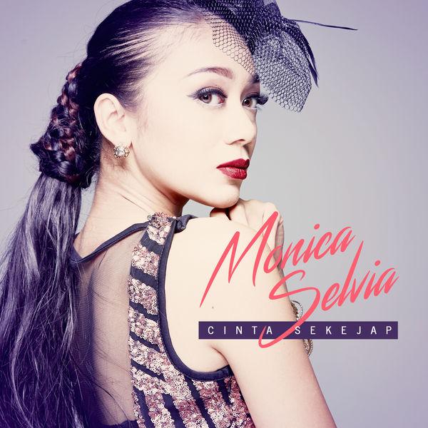 Monica Selvia - Cinta Sekejap (RoelS Mix)