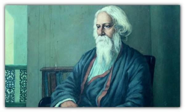 Rabindranath Tagore -  Rabindranath Tagore Poems and Quotes - Rabindranath 📕