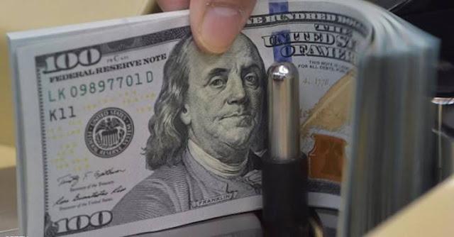 دولار السوداء يتخطى عتبة 560 ليرة