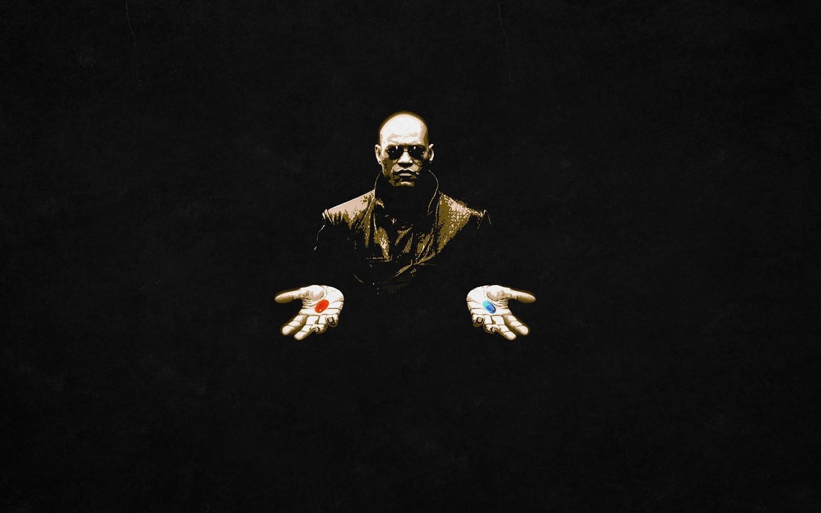 Será que vivemos na Matrix?