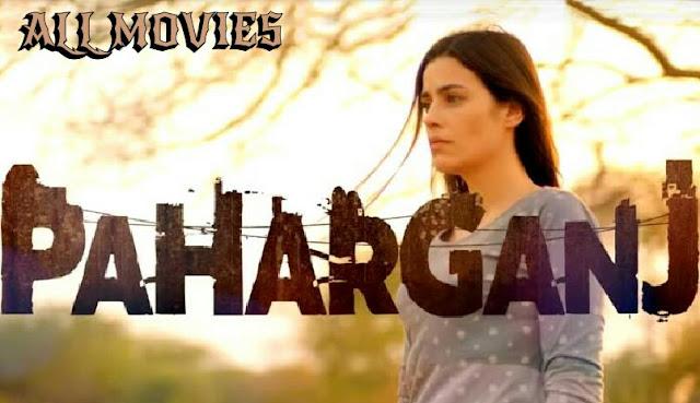 Paharganj Movie pic