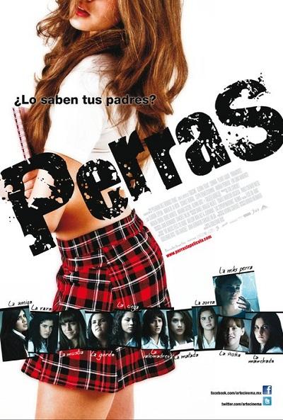 Ver Perras (2011) Online