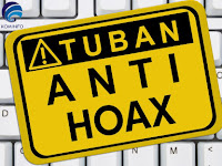 Tuban Anti Hoax : Yuk Cerdas Memilah Dan Memilih Berita