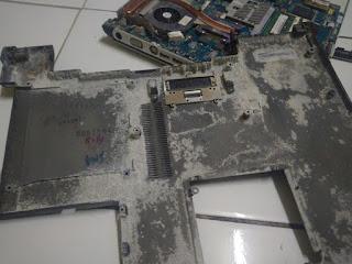 Mengatasi Kerusakan Suara Beep Terus Menerus Saat Booting pada Laptop