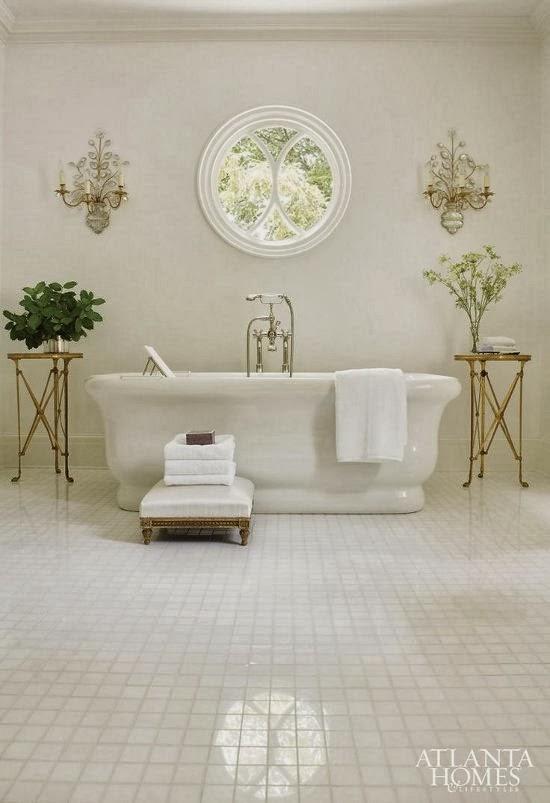 Interiors | Sweet Sanctuary | La casa di Suzanne Kassler ad Atlanta ...