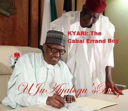 Again, Aso Rock CABAL Seizes Power From Buhari On Return From UK, Silences Osinbajo