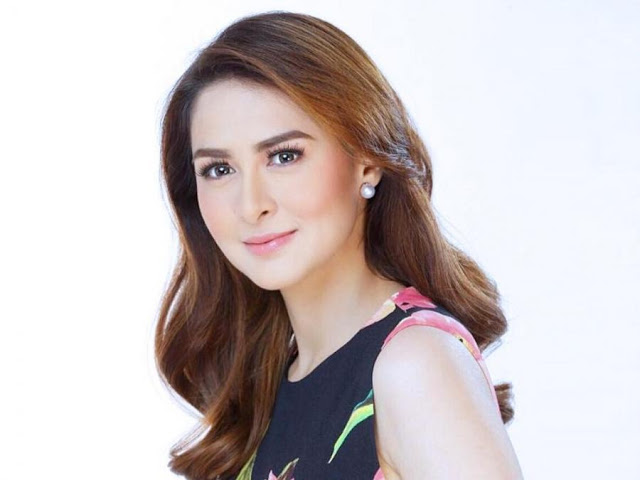 Marian Rivera Was Busy Acting On Stage When A Shocking Thing Happened! OMG!