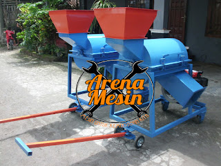 alat pengolah kompos dan penggiling