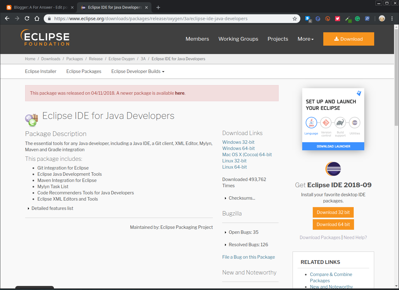 Top 5 IDE for Java Programming 2019