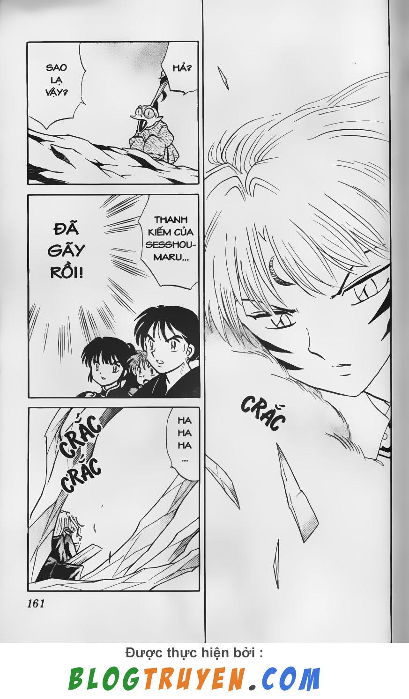 Inuyasha vol 41.9 trang 8
