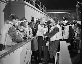 Titanic 1953 Barbara Stanwyck Clifton Webb disaster movie