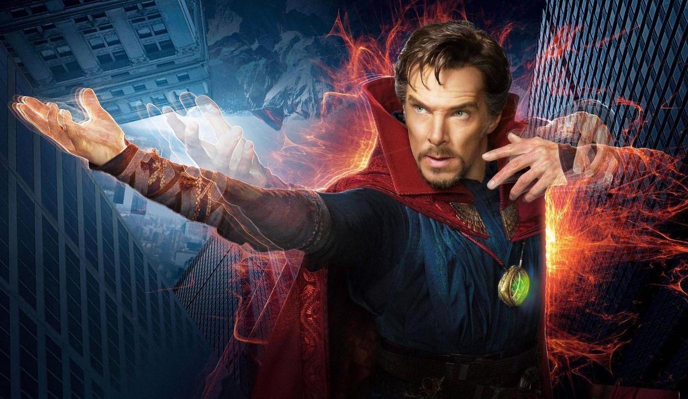 """""""Doutor Estranho"""" fatura US$ 325 milhões em todo o mundo e concede novo recorde a Disney"""