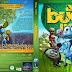 A Bug's Life Bluray Cover