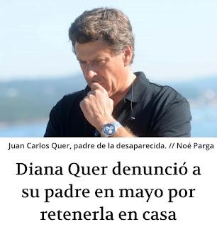 Diana Quer hija de la princesa Diana??? la teoría desinformativa de Pedro Bustamante que no fué ritual ni conspiración.  #Katecon2006