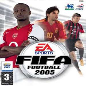 download fifa 2005 pc game full version free