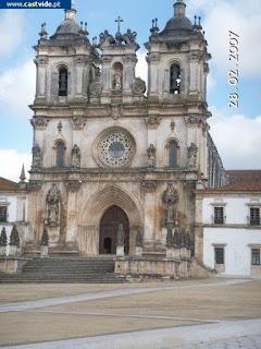 CITY / Alcobaça, Portugal