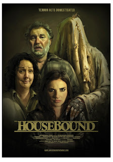 Image result for Housebound