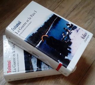 La guerre et la paix - Tolstoï