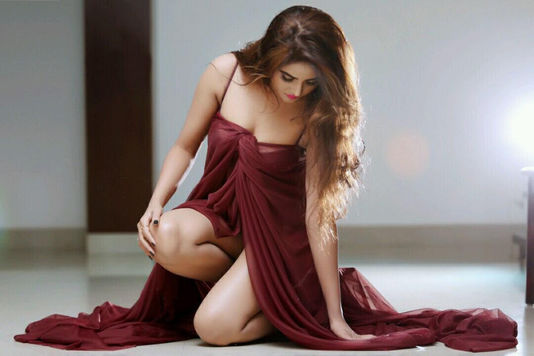 Sony Charishta New Hot Bikini Photoshoot - South Indian -1851