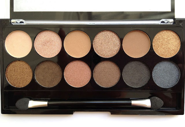 News Mua Undressed Palette Release - Bloomzy-8231