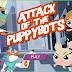 لعبة تدمير جيش الروبوت