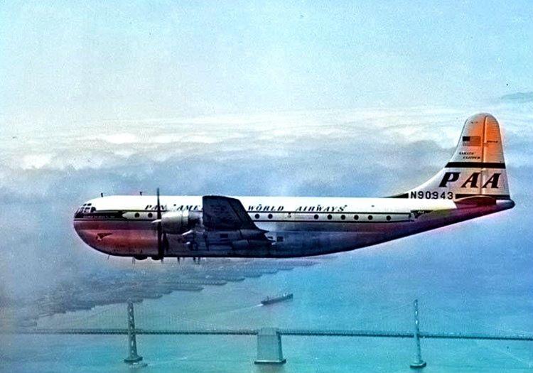 Pan Amerian uçağı kaybolduğunda herkes uçağı aramaya başlamıştı ama hiçbir zaman bulunamadı.