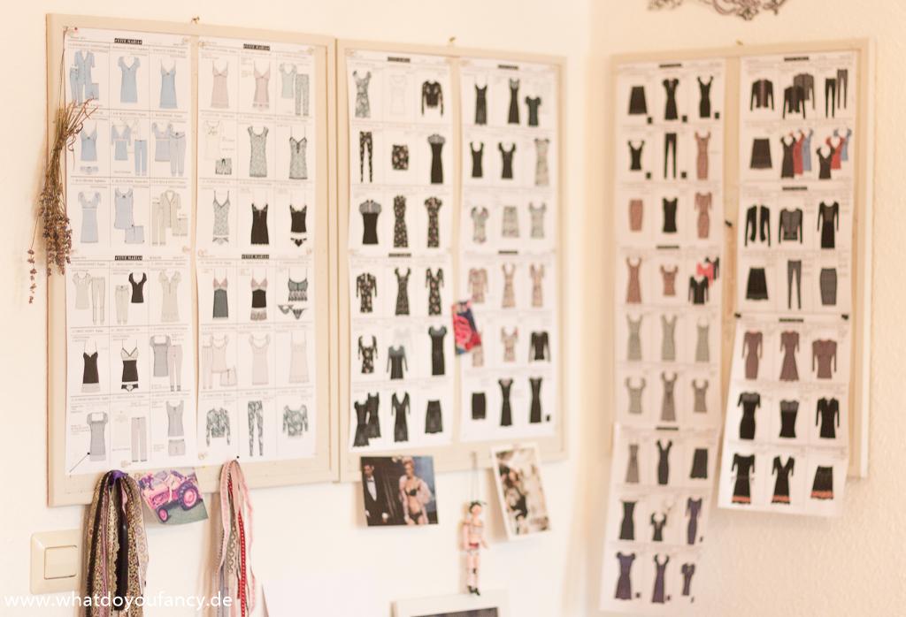 Blogger-Event Im Atelier von Vive Maria