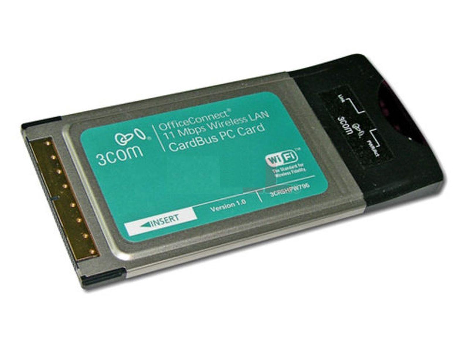3com etherlink 10/100 pci nic (3c905-tx) drivers.