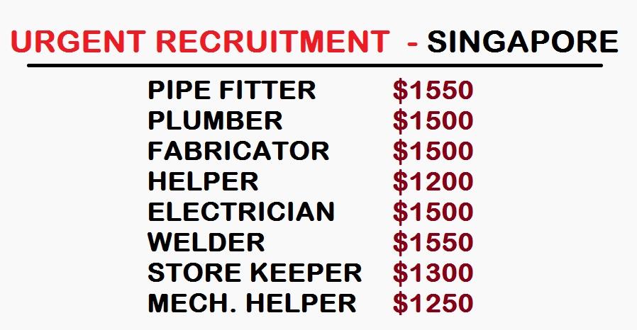 sample resume for pipefitter plumber