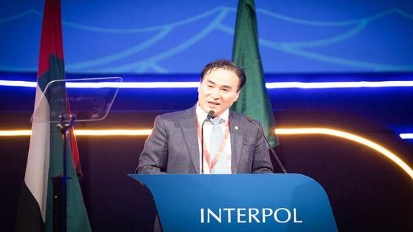 El surcoreano Kim Jong-yang es el nuevo presidente de Interpol