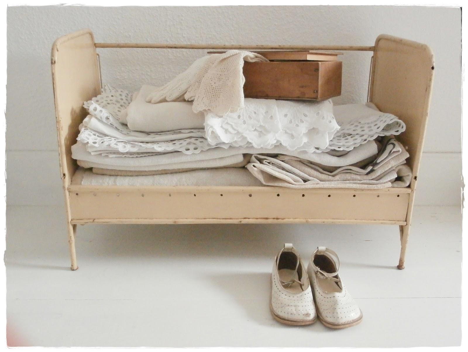 Shabby landhaus: schlafzimmer neu.....finale...