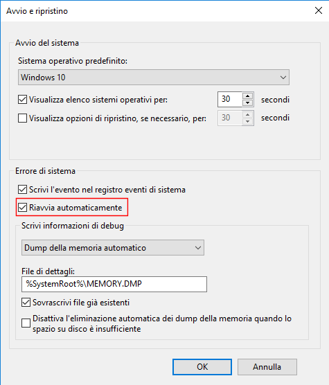 information technology windows quick tip disabilitare il