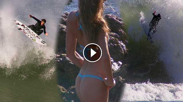 Norwell9 s SECOND Surfing Instagram Movie